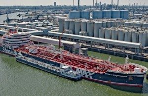 ExxonMobile Stena Bulk