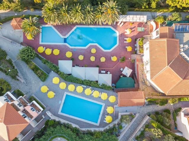 Μεγάλος Διαγωνισμός: Δύο οικογένειες κερδίζουν από μία 4ήμερη διαμονή στο υπερπολυτελές ξενοδοχείο Sunrise Resort Hotel