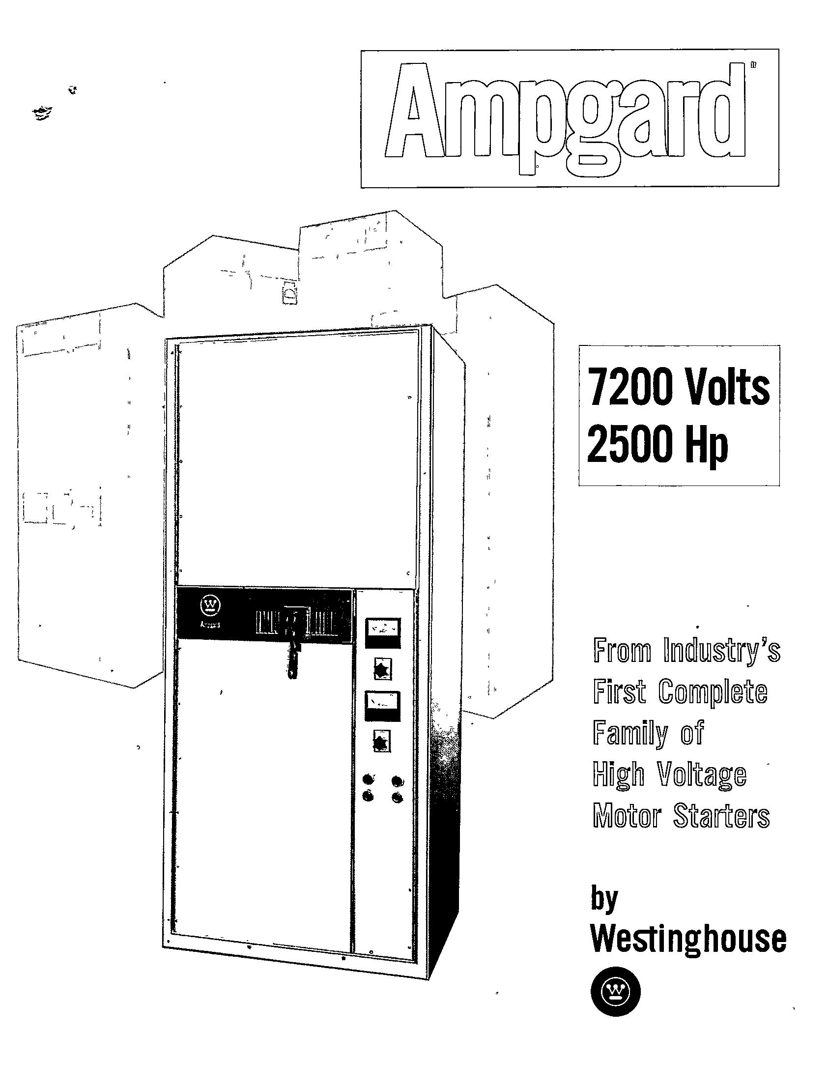 Ampgard Volts Hp Manual