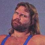 Wrestler Jim Duggan