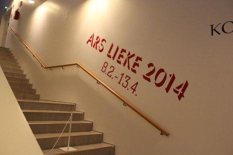 Ars Lieke 2014