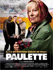 affiche Paulette