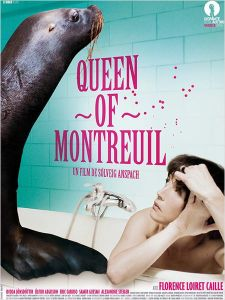 affiche Queen of Montreuil