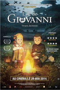 Affiche l'Ile de Giovanni