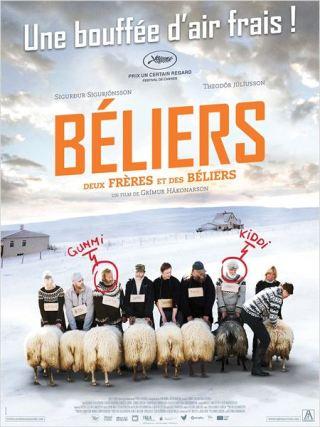 Affiche Béliers