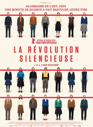 LA REVOLUTION SILENCIEUSE