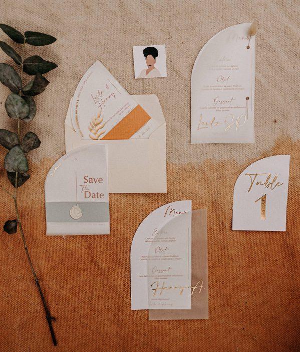 Papaya Wedding 2020
