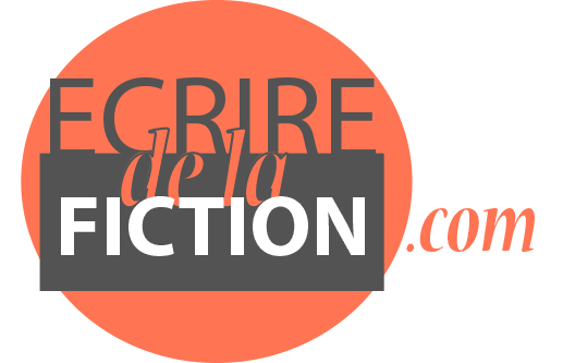 LOGO ECRIRE DE LA FICTION