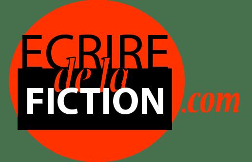 LOGO ECRIRE DE LA FICTION