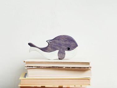 """""""Comment la Baleine acquit son gosier"""" de Rudyard Kipling – Mes Petits Lus #7"""