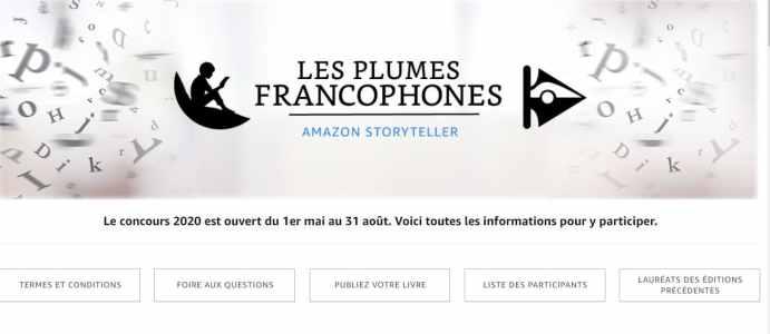plumes-francophones-amazon-conseils-devenir-ecrivain