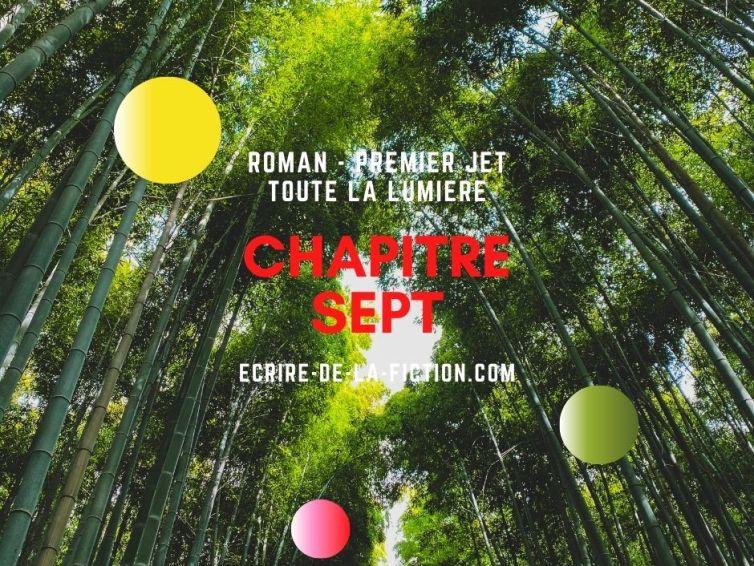 🎧📖[Roman] Toute la lumière – chapitre 7