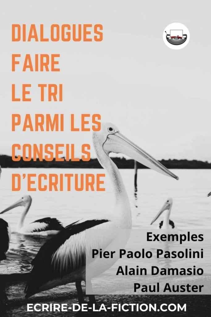 conseils-dialogues-pelican-noir-blanc
