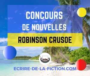 Concours Robinson Crusoé