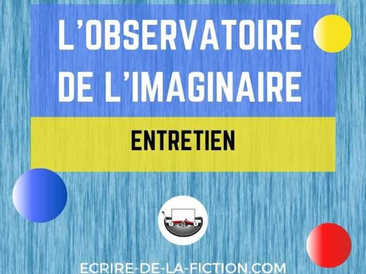 L'Observatoire de l'Imaginaire