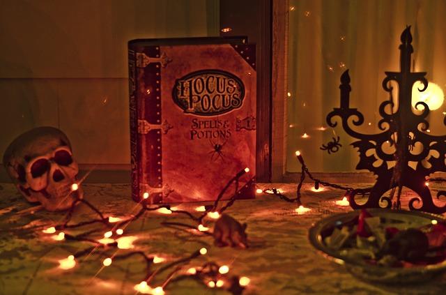 Tous les livres de sorciers post-Harry POtter sont-ils des voleurs d'idées de roman ?