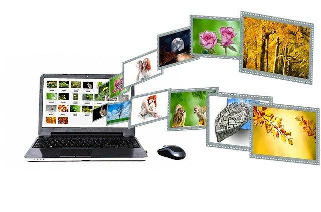 Créer du contenu sur un blog pour vendre ses livres