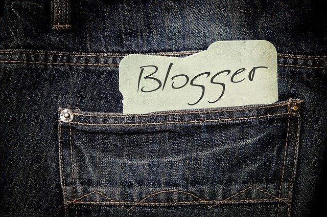 Le blog, la voie royale pour vendre en ligne