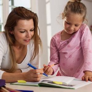 comment aider un enfant qui a du mal à écrire