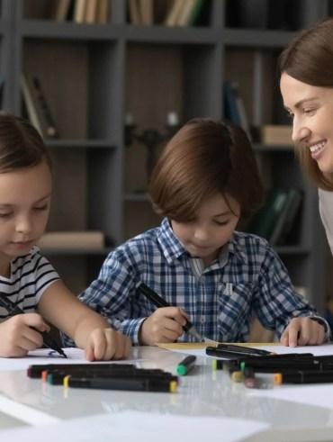 Comment aider un enfant en difficulté en écriture