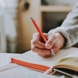 exercices pour améliorer son écriture