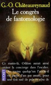 """Article """"5 questions à… Georges-Olivier Châteaureynaud, auteur"""""""
