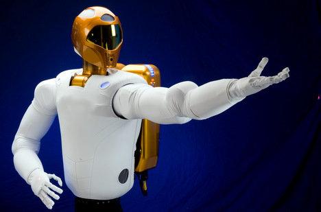 """Article """"Bientôt un robot pour écrire un roman"""""""