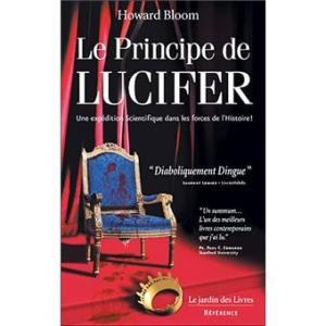 Le principe de Lucifer Howard Bloom