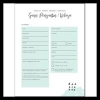 Jual Wedding Planner Book Murah Harga Terbaru 2020
