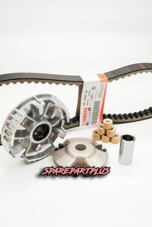 Beat fi, rp 75 ribu. Harga V Belt Yamaha Mio Murah Terbaru 2020   Hargano.com