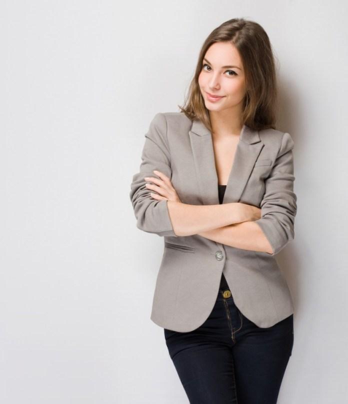Image result for cara berpakaian sopan dan sexy