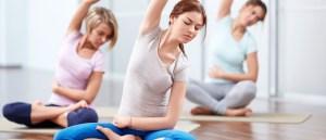 10 Gerakan Yoga Ini Dijamin Ampuh Mengecilkan Perut Buncitmu