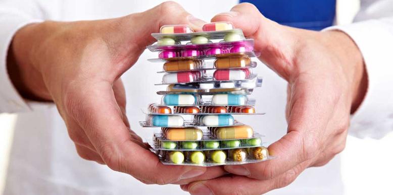 Buat Anak Kos 10 Barang Ini Wajib Ada di Kamar Kos Kamu - obat obatan