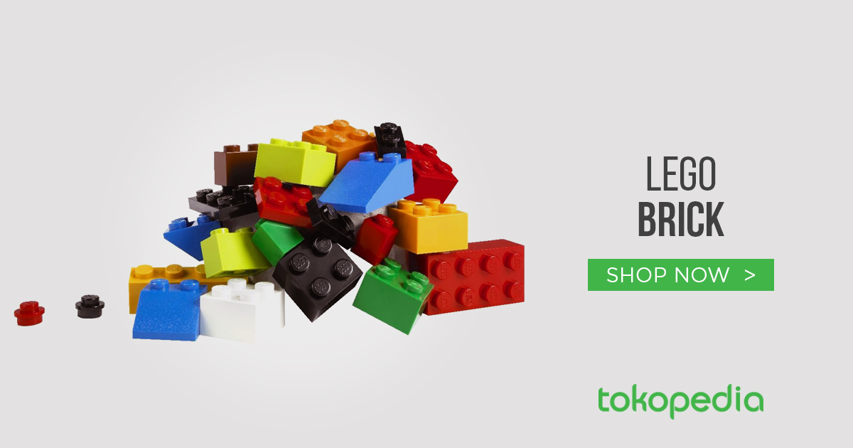 jual lego brick