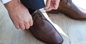 8 Jenis Sepatu Pria untuk Tampilan Formal Maksimal