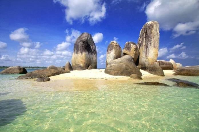 12 Tempat Wisata di Bangka Belitung Terbaik - Tokopedia Blog