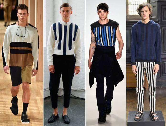 Tren Fashion Pria 2018