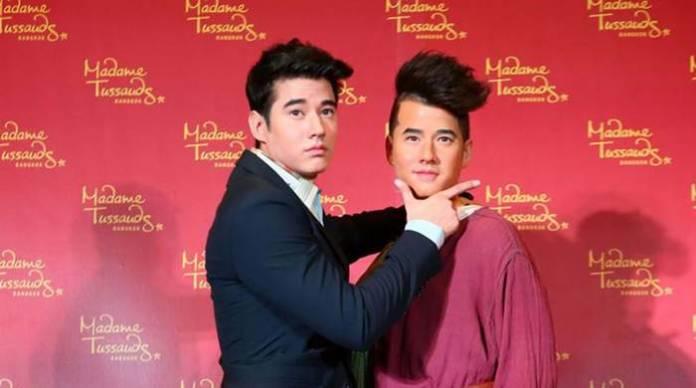 tempat wista di Bangkok terbaik - Madame Tussauds