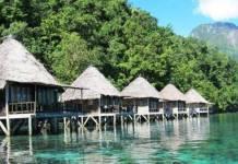 Wisata Pulau di Sulawesi Tengah