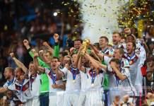 Prediksi Juara Piala Dunia 2018