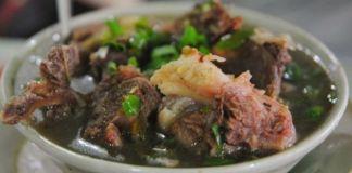 Wisata Kuliner Bekasi