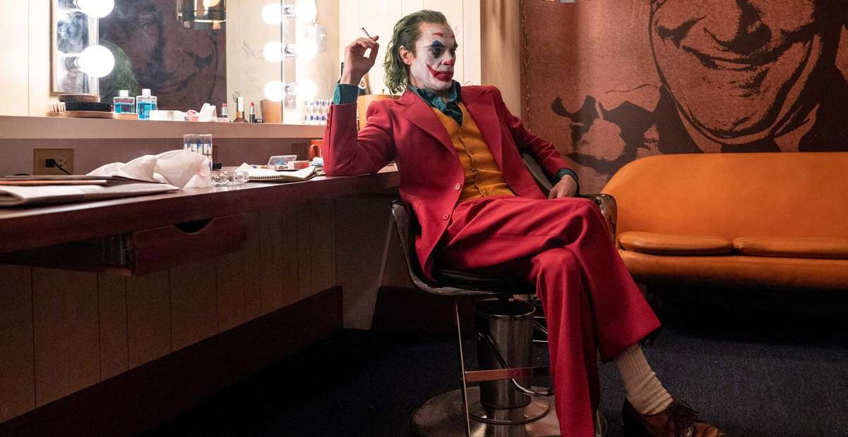 10 Quotes Joker Yang Menunjukkan Sisi Psikopat Si Dalang Kejahatan