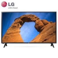LG 32LK500 32 Inch Basic Flat LED TV USB HDMI IPS garansi resmi