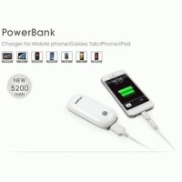 Vivan Power Bank U06 6600mAh