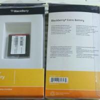 Baterai Batre Battery Blackberry Original Tam Type E-M1 EM1