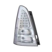 1398 TOYOTA KIJANG INNOVA (LED-ALL CLEAR) STOP LAMP LAMPU REM BELAKANG