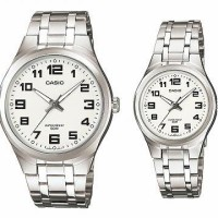 Jam Tangan Original CASIO COUPLE MTP & LTP 1310D 7BV