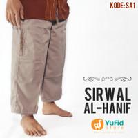Sirwal Muslim Al-Hanif