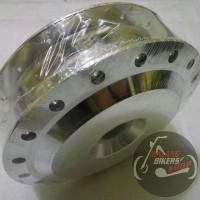 Tromol belakang Vario 125/150 new tromol vario 150