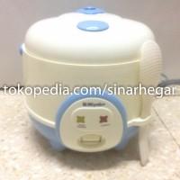 Magic Com Rice Cooker Mini Miyako